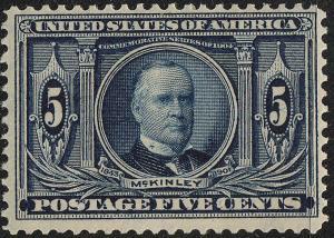 U.S. 326 FVF MH (21318)