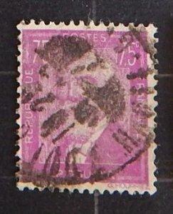 France, 1933, A.Briand, P.Doumer and Victor Hugo, YT #292