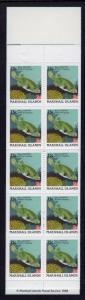 MARSHALL ISLANDS SCOTT 171A