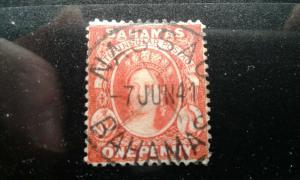 Bahamas #16 used e194.3906