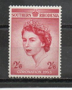 Southern Rhodesia 80 MNH