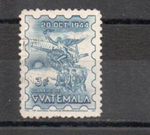 Guatemala 312 used
