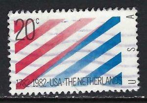 UNITED STATES 2003 VFU Z1987-6