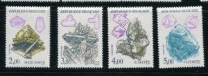 France #2017-20 MNH - Make Me An Offer