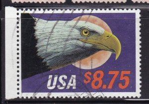 US 2394, Used - Express Mail 1988
