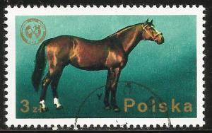 Poland 1975 Scott# 2101 Used CTO