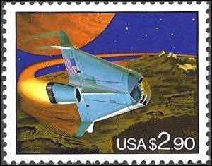 2543 Mint,OG,NH... SCV $6.00... VF/XF
