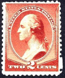 U.S. 210 FVF MNH (0127)