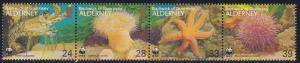 Alderney 69 MNH (1993)