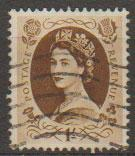 Great Britain SG 529 Used