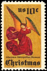 US #1550 MNH 1-2