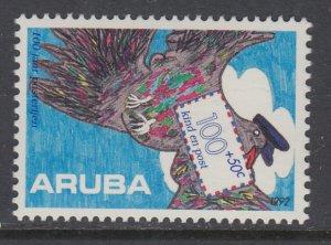 Aruba B31 MNH VF