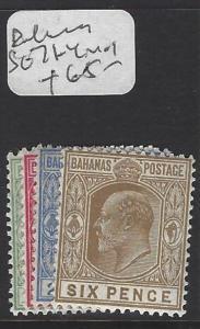 BAHAMAS  (PP1710B)  KE  SG  71-4  MOG