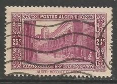 ALGERIA 86 VFU Z5454-3