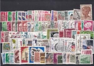 Nice Lot of World Stamps - Mixed Themes  Ref 31627