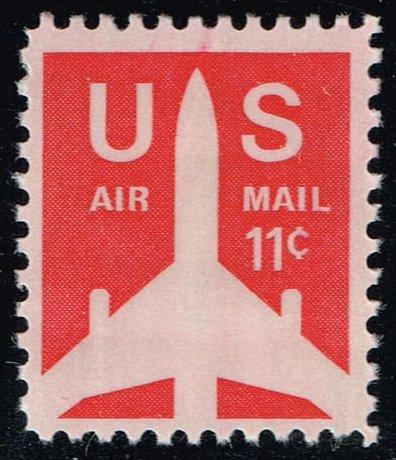 US #C78 Jet Airliner; MNH (0.25)