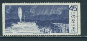 Sweden 857  Used (5