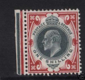 Great Britain #138 XF Mint