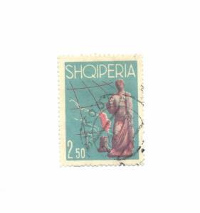 Albania 1962 - U - Scott #632