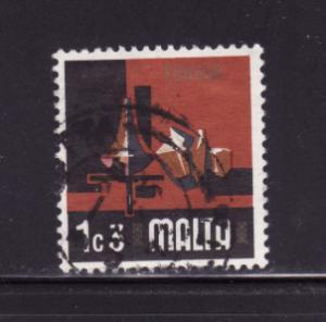 Malta 459 U Pottery (A)