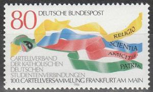 Germany  #1462 MNH (S4534)