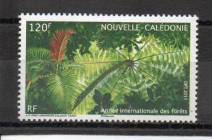 New Caledonia 1115 MNH