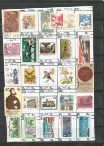 25 Stamps