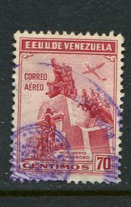 Venezuela #C131 used