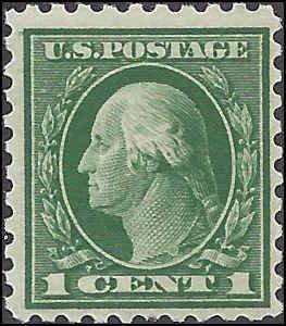 462 Mint,OG,LH... SCV $7.00