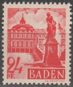 Germany #5N8 MNH F-VF (SU541)