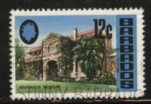 Barbados Scott 336 Used