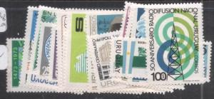 Uruguay SC 870-8, 883-9 MOG (7dnh)