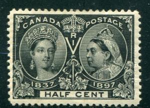 Canada #50 Mint  VF   -  Lakeshore Philatelics  LSP50b