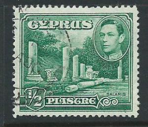 Cyprus SG 152 FU