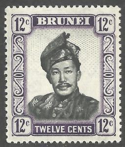 BRUNEI SCOTT 90