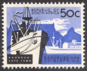 South Africa, Scott #265, Mint, Never Hinged