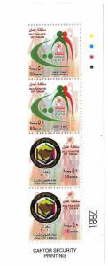 Oman 3rd Census, 2010