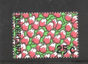 Netherlands  (1973)  - Scott # 503, MNH