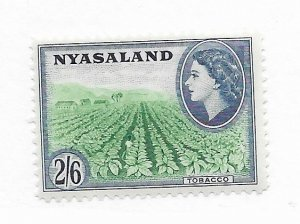 Nyasaland #108 MNH - Stamp - CAT VALUE $3.75
