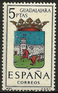 Spain 1963 Scott# 1065 MNH