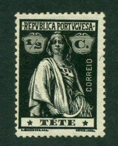 Tete 1914 #26 MNG SCV(2020)=$2.00