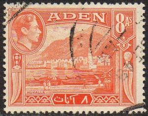Aden 19398a  Mukalla used