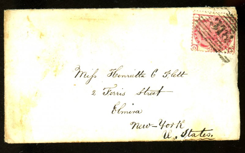 GB #61 pl 14 Used On Cover Fine