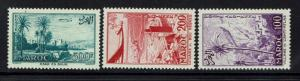 French Morocco - SC# C53 - C55 - Mint Hinged - Lot 040917