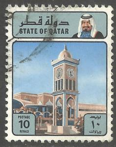QATAR SCOTT 627