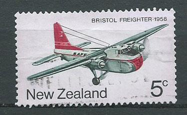 New Zealand SG 1052  Fine Used Aircraft