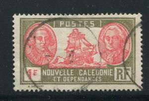 New Caledonia #158 Used - Make Me A Reasonable Offer