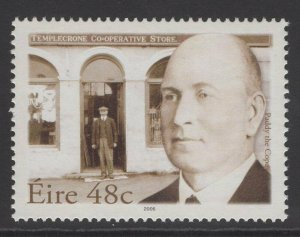 IRELAND SG1767 2006 CENTENARY OF THE TEMPLECRONE CO-OPERATIVE AGRICULTURAL MNH