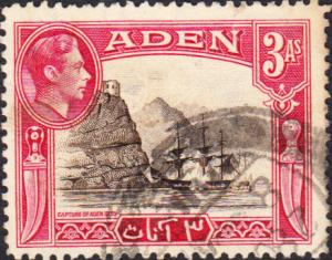 Aden #22 Used