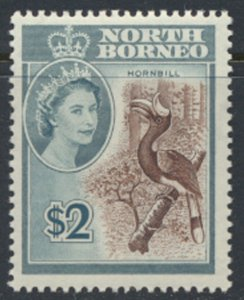 North Borneo  SG 404  SC# 293  MLH   see scans  and details